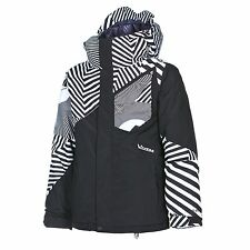 BOY'S VOLCOM ACE INSULATED JACKET