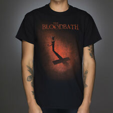 OFFICIAL Bloodbath - Damian T-shirt NEW Licensed Band Merch ALL SIZES