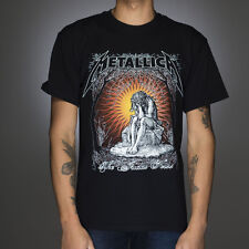 OFFICIAL Metallica - The Judas Kiss T-shirt NEW Licensed Band Merch ALL SIZES