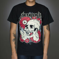 OFFICIAL Metallica - Watching You T-shirt NEW Licensed Band Merch ALL SIZES