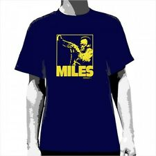 OFFICIAL Miles Davis - Miles T-shirt NEW Licensed Band Merch ALL SIZES