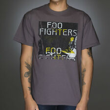 OFFICIAL Foo Fighters - Guitar T-shirt NEW Licensed Band Merch ALL SIZES