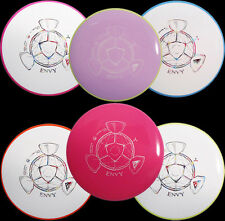 AXIOM DISCS NEUTRON ENVY DISC GOLF PUTTER - SELECT YOUR OWN COLOR & WEIGHT