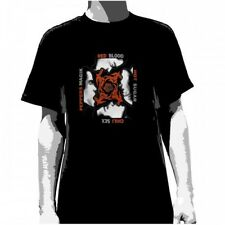 OFFICIAL Red Hot Chili Peppers - Blood Sugar Sex Magik T-shirt NEW Licensed Band