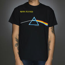 OFFICIAL Pink Floyd - Dark Side Of The Moon T-shirt NEW Licensed Band Merch ALL