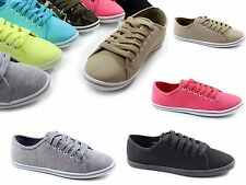 New Womens Shoes casual sneakers  Multi Colored very soft lace