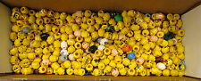 Lego Bulk Lot of Random Minifigure Heads