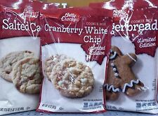 Betty Crocker Cookie Dough Mix Limited Holiday & Seasonal Flavors ~ One Pouch