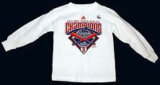 BOSTON RED SOX Longsleeve Boys 2013 WORLD SERIES CHAMPIONS Tees MLB