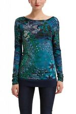 BRAND NEW GENUINE DESIGUAL TOP STYLE 37T2552/5001.UK SELLER. FAST DISPATCH