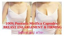 Extract Pueraria Mirifica Capsules : BUST BREAST ENLARGEMENT & FIRMING CHEAP*