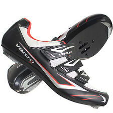 Venzo Road Bike For Shimano SPD SL Look Cycling Bicycle Shoes