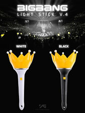 [YG]BIGBANG Official Light Stick(Ver.4)KPOP BIG BANG Crown/Lotus Lightstick+Gift