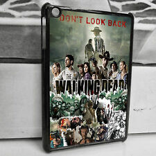 Don't Look Back The Walking Dead Case for Apple iPad 2 / 3 / 4 / Mini / Air