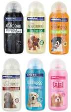 Ancol Fragrance Dog Shampoo Conditioner Grooming All Coats 200ml