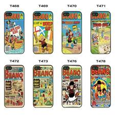 BEANO COMIC BOOK CASE COVER FOR MOBILE PHONE IPOD AND IPAD - MANY MODELS