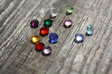 LIVING MEMORY BIRTHSTONE CHARMS FOR FLOATING LOCKET