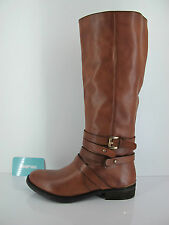 $250 CAD Steve Madden Albany Brown Women's Knee High Boots US size 6 - 9
