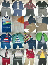 * NWT NEW BOYS 3PC FIRST IMPRESSIONS VEST OUTFIT SET 0/3M 3/6M 6/9M 12M 18M 24M