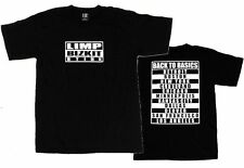 "Limp Bizkit ""Stinx"" Double Sided T-Shirt - FREE SHIPPING"