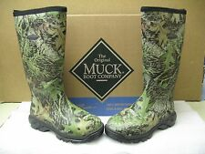 Muck Boot Woody Sport Armor Cool - Snake Boot