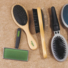 Dog Grooming Brushes