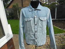 BRAND NEW WITH TAGS PAUL SMITH JEANS WESTERN OVERSHIRT JACKET XL & XXL