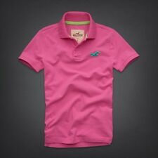 BRAND NEW GENUINE HOLLISTER WIPEOUT BEACH POLO PK. UK SELLER. FAST DISPATCH