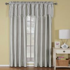 Silver Soho (42X108 inch) Window Treatment
