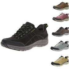 Clarks Women's Clarks Wave.Trek Lace-Up Fashion Sneaker - New With Box