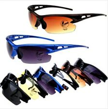 New 2014 Sport Sunglasses Riding Glasses Outdoor Sport Mirrors Cycling Sunglases