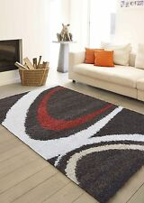 Brown Rug-Small Medium Large Modern  Rugs for Living Room,Bedroom
