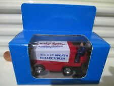Extremely Rare 1996 Matchbox Base NHL Zamboni Ice Makers New Mint in Mint Box