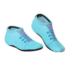 Freely SKIN SHOES AQUA WATER socks BEACH YOGA AEROBIG SURF MADE IN KOREA US