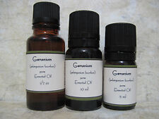 Geranium Pure Essential Oil  Buy 3 get 1 Free SEND MESSAGE W/FREE OIL