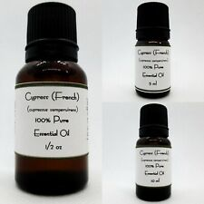Cypress Pure Essential Oils Buy 3 get 1 Free SEND MESSAGE W/FREE OIL