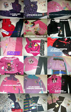 * NWT NEW GIRLS MICKEY DORA DISNEY ANGRY BIRDS WINTER OUTFIT SET 2T 3T 4 5 6 6x
