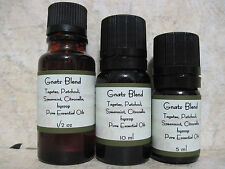 Gnat Blend Pure Essential oil blend  Buy any same size get 1 free
