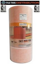 Ditra Schluter - Tile underlayment 10 thru 323 sq ft Roll ~You Pick Size~