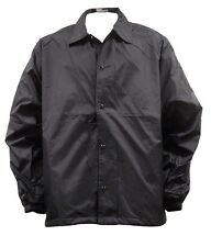 Solar 1 Clothing Nylon Windbreaker Coaches Jacket WB01
