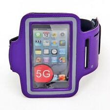 New adjustabe Gym Sports Arm Strap Holder Armband Pouch Case For iPhone 5 5C