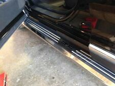 Choice Of Aluminum Side Step Running Board For Toyota Kluger 2011-2013