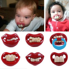 Hot Demand Billy BOB Pacifiers Dummy Baby Teether Pacy Orthodontic Nipples NEW