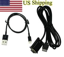 New Pioneer CD-IV203 iPhone 5 VGA/USB Connection Cable (required for AppRadio