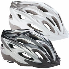 Cannondale Quick Unisex Mens Ladies Cycling Bike Cycle Helmet | White Silver