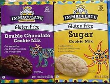 Immaculate Honestly Delicious Gluten Free Cookie Baking Mix ~ Pick One