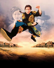 SHANGHAI NOON JACKIE CHAN PHOTO OR POSTER