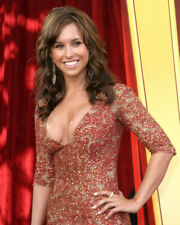 LACEY CHABERT BUSTY COLOR PHOTO OR POSTER