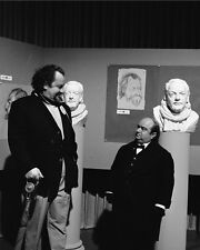 THE PRISONER LEO MCKERN ANGELO MUSCAT PHOTO OR POSTER