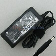 Original 65W AC Adapter for HP Pavilion Sleekbook 14-b062la 15-b123nr 15-b053ea